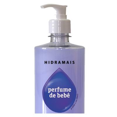 Imagem 2 do produto Sabonete Líquido Perfume de Bebê Hidramais Profissional - 500ml