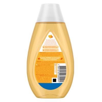 Imagem 3 do produto Johnsons's Baby - Shampoo Regular - 200ml