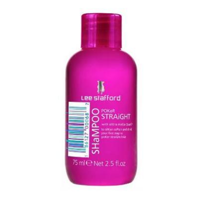 Imagem 3 do produto Kit Shampoo + Condicionador Lee Stafford Pocker Straight - Kit