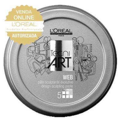 Imagem 2 do produto L'Oréal Professionnel Tecni Art A-Head Web - Finalizador - 150ml