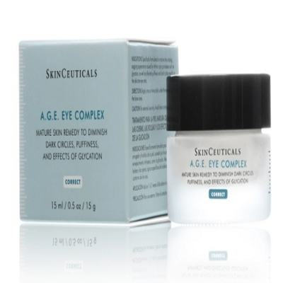 Imagem 8 do produto Skinceuticals AGE Eye Complex Olhos Antiidade - Skinceuticals AGE Eye Complex Olhos Antiidade 15ml