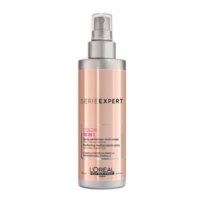 Imagem 2 do produto L'Oréal Professionnel Vitamino Color A.OX 10 in 1 - Leave-In Spray - 190ml