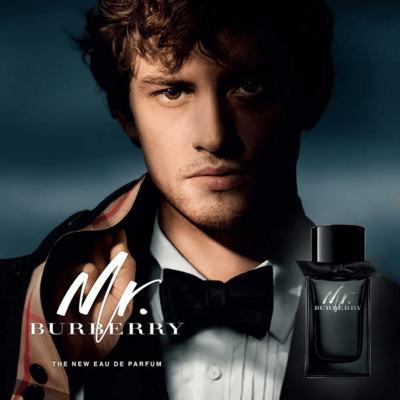 Imagem 12 do produto Mr. Burberry - Perfume Masculino - Eau de Parfum - 100ml