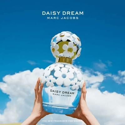 Imagem 5 do produto Daisy Dream Marc Jacobs - Perfume Feminino - Eau de Toilette - 100ml