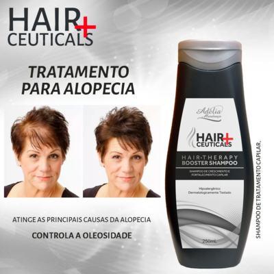 Imagem 3 do produto Kit Home Care Hair Ceuticals - 3 produtos