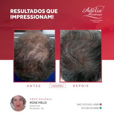 Imagem 5 do produto Kit Home Care Hair Ceuticals - 3 produtos