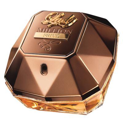 Imagem 1 do produto Lady Million Privé Paco Rabanne -  Feminino - Eau de Parfum - 80ml
