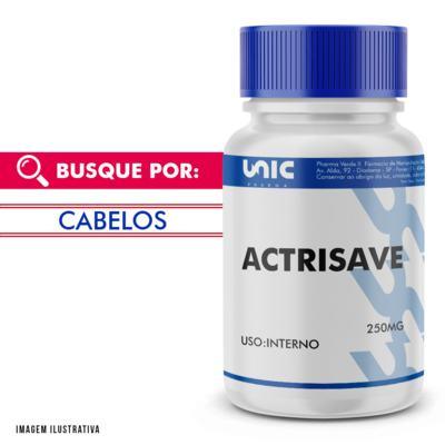 Imagem 1 do produto Actrisave™ 250mg - 90 Cápsulas