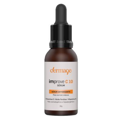Sérum Antioxidante Dermage Improve C 10 - 30g