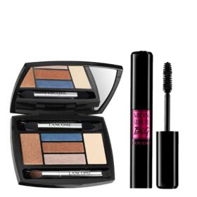 Kit Lancôme - Hypnôse Drama Eyes Palette + Monsieur Big - Kit