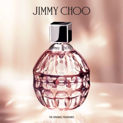Imagem 5 do produto Jimmy Choo - Perfume Feminino - Eau de Parfum - 40ml