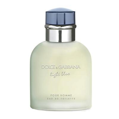 Imagem 1 do produto Light Blue Pour Homme Dolce&Gabbana - Perfume Masculino - Eau de Toilette - 40ml
