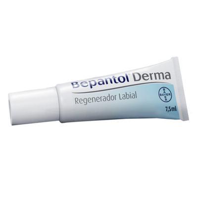 Imagem 9 do produto Regenerador Labial Bepantol Derma - 7,5ml