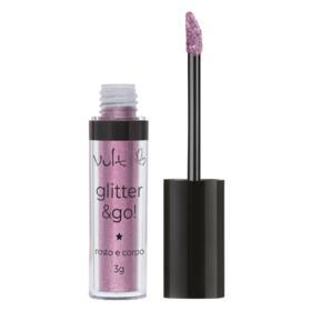 Glitter para Rosto e Corpo Vult - Glitter & Go - Conto de Fadas