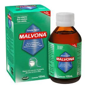 Malvona - 100ml