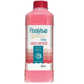 Floralyte 45 - Sabor Tutti-Frutti   500ml