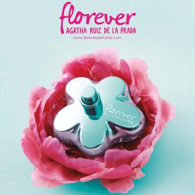 Imagem 9 do produto Florever Agatha Ruiz de la Prada - Perfume Feminino - Eau de Toilette - 80ml