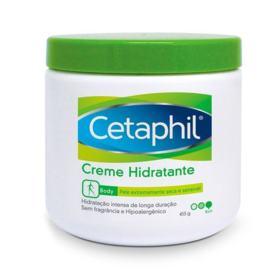 Creme Hidratante Cetaphil - 453g