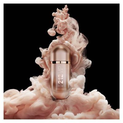 Imagem 10 do produto 212 VIP Rosé Carolina Herrera - Perfume Feminino - Eau de Parfum - 80ml