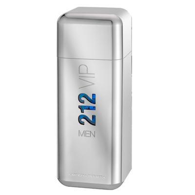 Imagem 1 do produto 212 Vip Men Carolina Herrera - Perfume Masculino - Eau de Toilette - 100ml