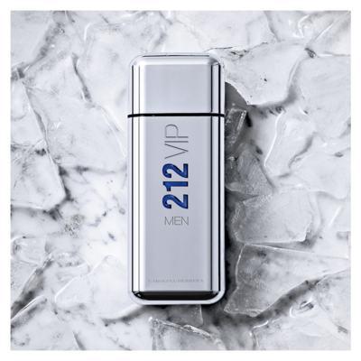 Imagem 5 do produto 212 Vip Men Carolina Herrera - Perfume Masculino - Eau de Toilette - 100ml