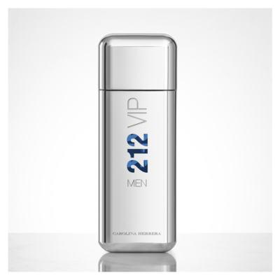 Imagem 11 do produto 212 Vip Men By Carolina Herrera Eau De Toilette Masculino - 50 ml