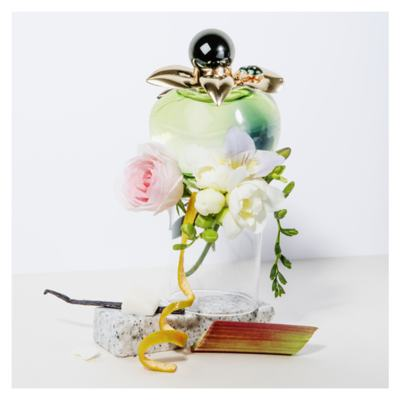 Imagem 3 do produto Nina Ricci Bella Kit - Perfume EDT + Batom - Kit