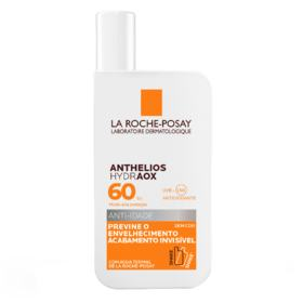 Protetor Solar Facial La Roche-Posay - Anthelios Hydraox FPS 60 - 50ml