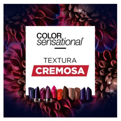 Imagem 5 do produto Color Sensational Matte Maybelline - Batom - 315 - Faça Acontecer