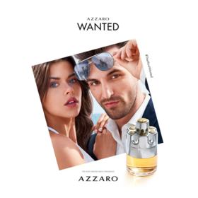 Azzaro Wanted Kit - Eau de Toilette + Desodorante - Kit