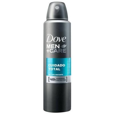 Desodorante Dove Men - + Care Clean Comfort | 150ml