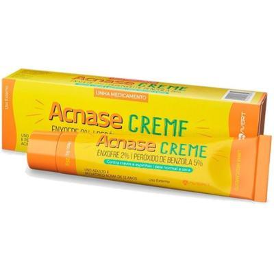 Acnase Creme Avert - 25g