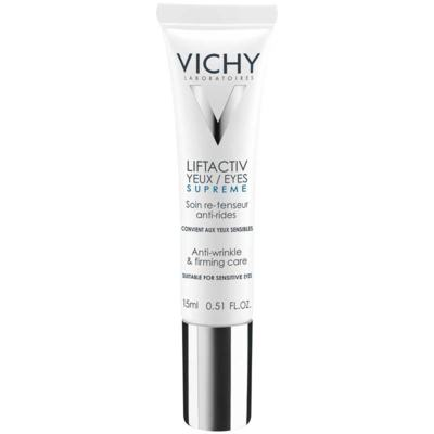 Creme Anti-idade Vichy - Liftactiv Supreme Olhos | 15ml