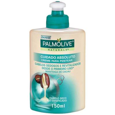 Creme Para Pentear Palmolive Naturals - Cuidado Absoluto | 150ml