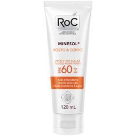 Protetor Solar Neostrata Hidratante Corpo & Rosto - Fps60 | 120ml