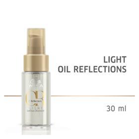 Wella Professionals Oil Reflections  Light Óleo Capilar - 30ml