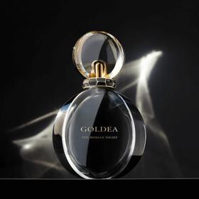 Goldea The Roman Night Bvlgari - Perfume Feminino - Eau de Parfum - 30ml