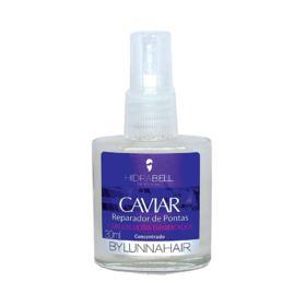 Reparador de  Pontas  Hidrabell Caviar - 30ml