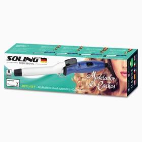 Modelador Soling Cerâmica - 32mm