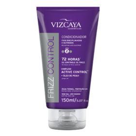 Vizcaya Frizz Control - Condicionador - 150ml