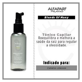 Tonico Capilar Alfaparf Blends of Many Rebalancing Tonic