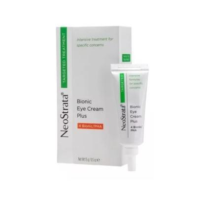 Creme para Olhos NeoStrata Targeted Treatment Bionic Eye Cream Plus - 15g