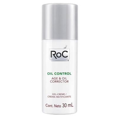Tratamento Anti-Idade Roc Oil Control - Age & Oil Corrector | 30ml