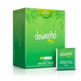 Desincha Sache - Misto Antioxidante | 60 unidades