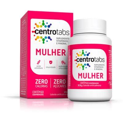 Centrotabs - Mulher | 60 comprimidos revestidos