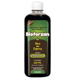 Bioforzan Solução - 400ml