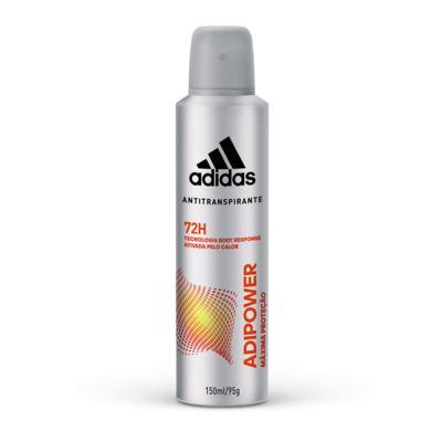 Desodorante Aerosol Adidas - Action 3 - Adipower   150ml