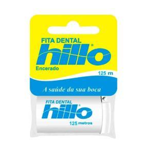 Fio Dental Hillo - 125metros