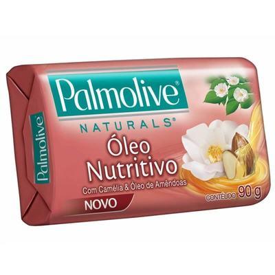 Sabonete Palmolive Em Barra - 90g