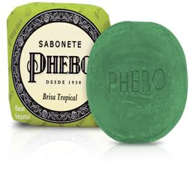 Sabonete Phebo - Tropical | 90g